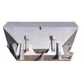 Benne a scarico bilaterale minipale/skidloaders
